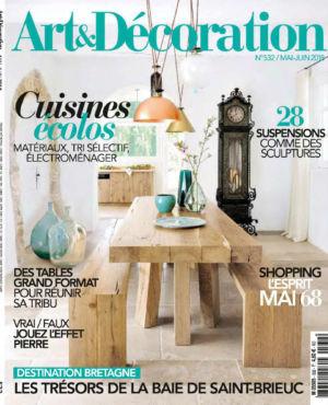 Art&Deco N°532 MaiJuin2018(1)