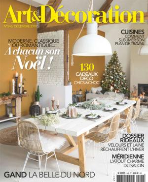 Art&Deco N°546 Dec2019(1)