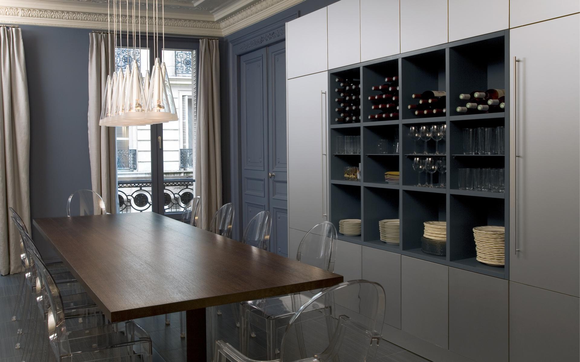 cuisines charles bigant cr ateur de cuisines haut de gamme paris. Black Bedroom Furniture Sets. Home Design Ideas